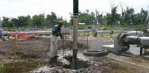 Hydro Excavation in the Oil Industry
