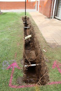 Residential Applications of Hydro Excavation