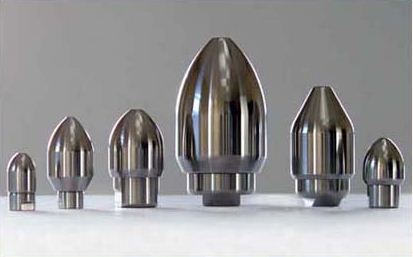 Abtech Sewer Jetter Nozzles