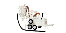 Wet/Dry Vacuum Systems